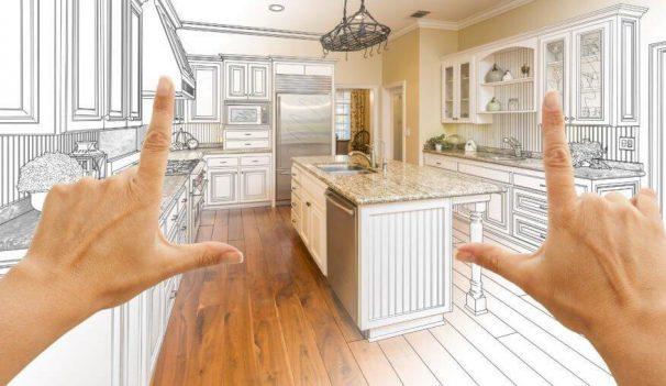 สร้างบ้านกับรีโนเวทบ้านอะไรดีกว่ากัน